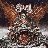 Ghost: Prequelle [Vinyl LP] (Vinyl)