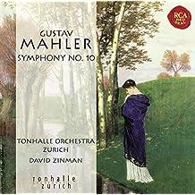 Mahler: Sinfonie Nr. 10