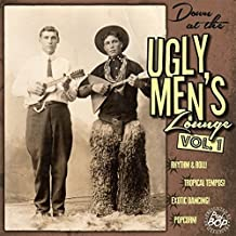 Down At The Ugly Men's Lounge Vol.1 (10inch+CD) [Vinyl Single]