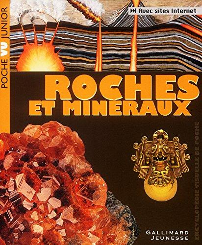 Roches et minéraux