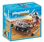 Playmobil - Legionario con Bal...