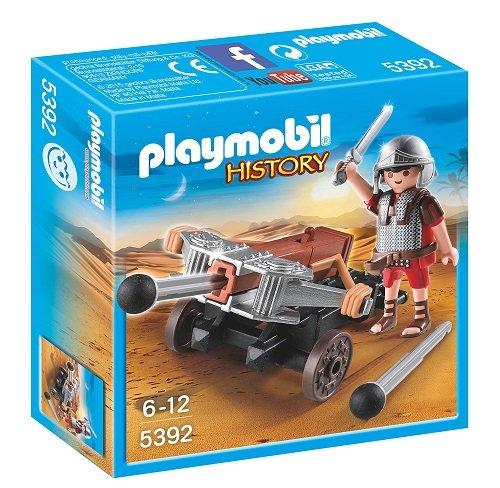 Playmobil - Legionario con Ballesta 5392