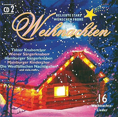 Weihnachten - Choir Stall