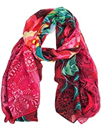 Foulard Kaitlin Rectangle
