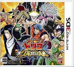 Toriko Gourmet Battle - for Japanese Nintendo 3DS Only