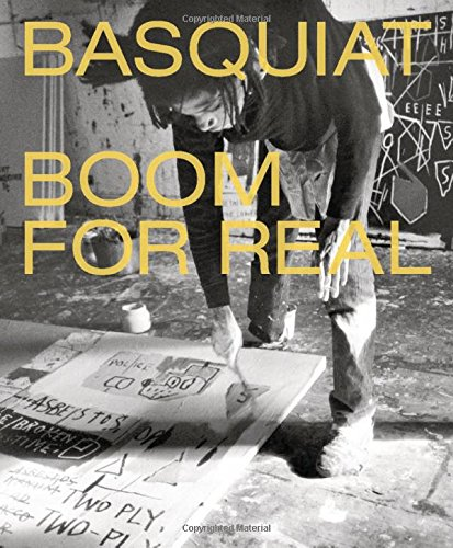 Basquiat: Boom for Real [englisch]