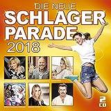 Die neue Schlagerparade 2018