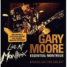 Essential Montreux-Live at Montreux
