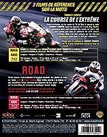 Coffret Moto : Road ; Tourist Trophy [Blu-ray]