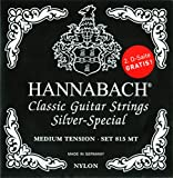 Hannabach 815 mT concert medium