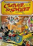 CLEVER UND SMART Comic ALbum II. Auflage Nr. 35, Hokus-Pokus, fidibus.......