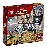 LEGO - 76103 - Marvel Super Heroes - Jeu de Construction -...