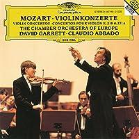 Violin Concerto Nos. 4 & 7 (Concerti Per Violino No.4 K218, No.7 K271)