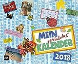 Kohwagner  Broschurkalender 2018: Jahreskalender