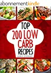 Low Carb Diet - Top 200 Low Carb Reci...