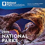 Telecharger Livres National Park Foundation 2019 Calendar (PDF,EPUB,MOBI) gratuits en Francaise