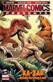 Marvel Comics Presents (2007-2008) #5 (English Edition)