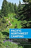 Best Oregons Camping - Moon Pacific Northwest Camping: The Complete Guide to Review