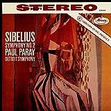 Sibelius: Symphony No.2 [LP]