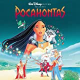 Pocahontas Original Soundtrack (English Version)