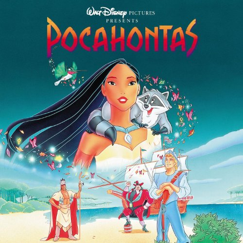 Pocahontas Original Soundtrack...