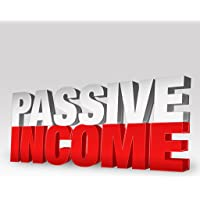 Generating Passive Income