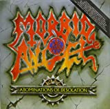 Morbid Angel: Abominations of Desolation (Audio CD)