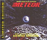 Songtexte von Laurence Rosenthal - Meteor