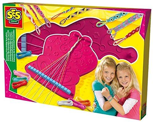 ses-creative-pulseras-de-la-amistad-trenzadas-multicolor-14656