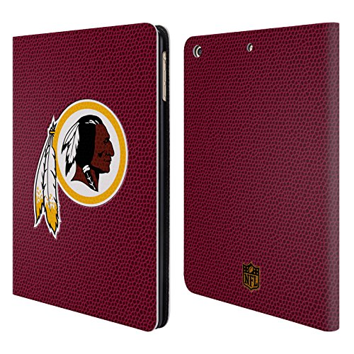 official-nfl-football-washington-redskins-logo-leather-book-wallet-case-cover-for-apple-ipad-air
