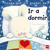 Cosas que me gustan de ir a dormir / The Things I Love About Bedtime
