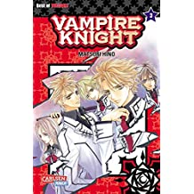 Vampire Knight, Band 3