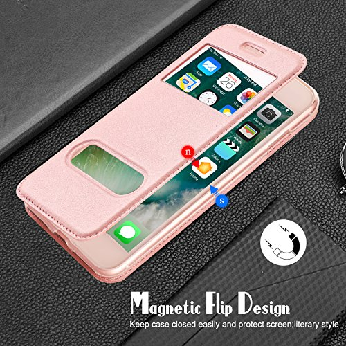 coque iphone 8 manietique
