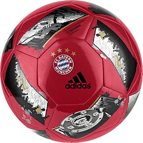 adidas Fussball Torfabrik 2016 FC Bayern München Capitano