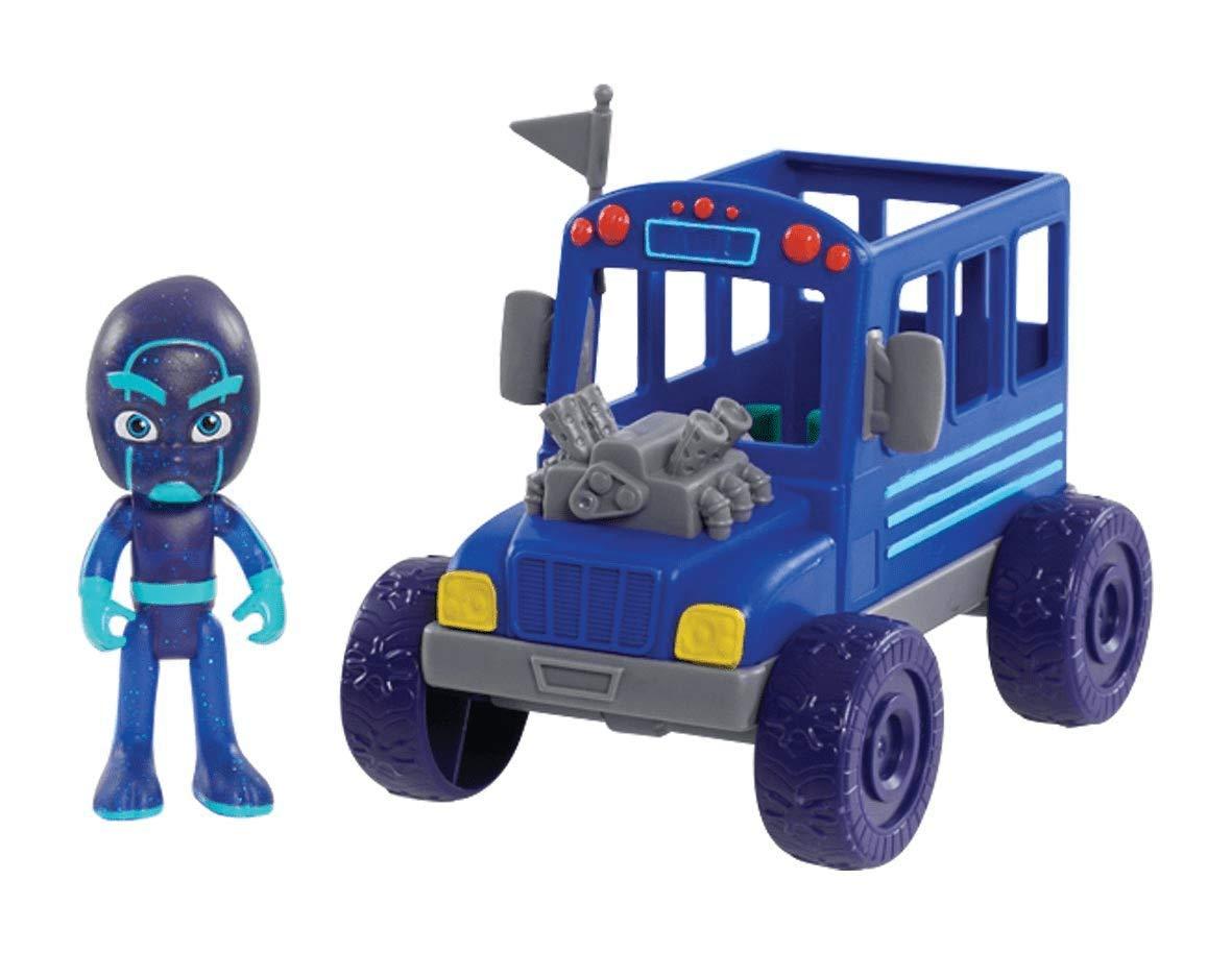 PJ Masks Vehicle & Figure - Night Ninja (2019) 2