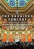 Franz Welser-Möst : The Sarajevo Concert [Import italien]