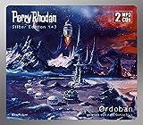 Perry Rhodan Silber Edition (MP3 CDs) 143: Ordoban
