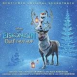 Die Eiskönigin: Olaf taut auf (Deutscher Original Soundtrack)