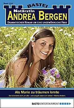 Notärztin Andrea Bergen - Folge 1244: Als Marie zu träumen lernte