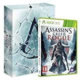 Cheapest Assassins Creed Rogue Collectors Edition on Xbox 360