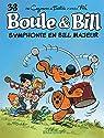 Boule et Bill - Dargaud 38 : Symphonie en Bill majeur par Roba