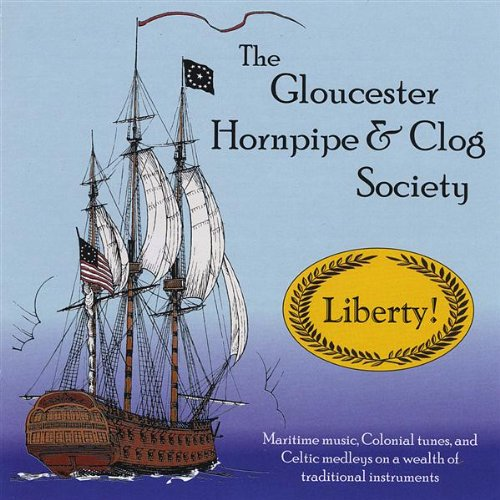 The Constitution Hornpipe / the Constitution and the Guerriere /
