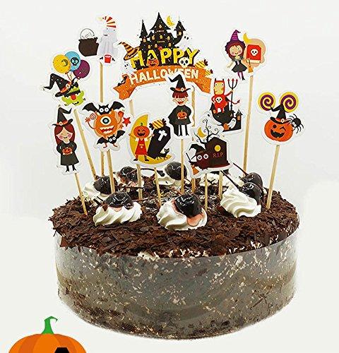und Wrapper für Halloween, Weihnachten, Party-Dekorationen Halloween ()