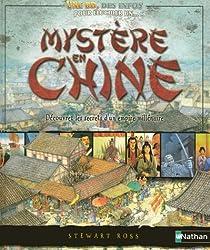 Mystère en Chine