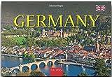GERMANY - DEUTSCHLAND - Ein Panorama-Bildband mit über 200 Bildern - FLECHSIG