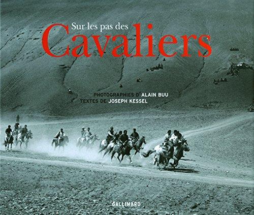 Sur Les Pas Des Cavaliers [Pdf/ePub] eBook