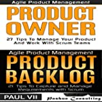 Agile Product Management and Product...