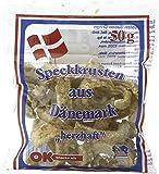 OK Speckkrusten Original 50g plus Original Asia-In Langkorn Duftreis aus Thailand (100g)