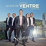 Sehnsucht - Das Beste von Marco Ventre & Band