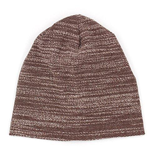 JIANCHIJY Four Seasons Chef Hat Bonnet De Nuit Mince Chapeau Turban